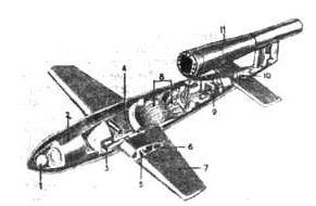 Оригинальный проект асимметричного самолета