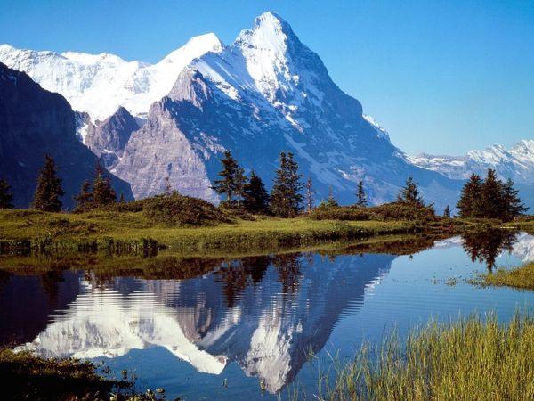 Через Альпы