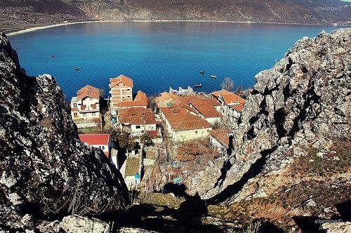 Греция и Албания