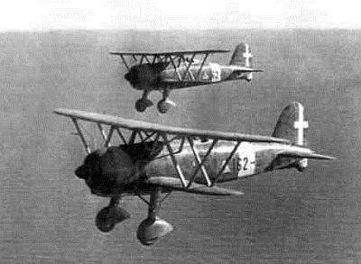 Истребительная авиация