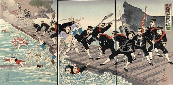 Китайская война