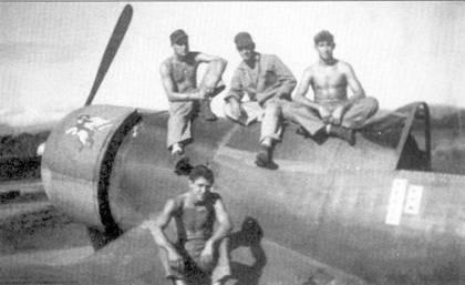 «Корсары» ВВС Новой Зеландии
