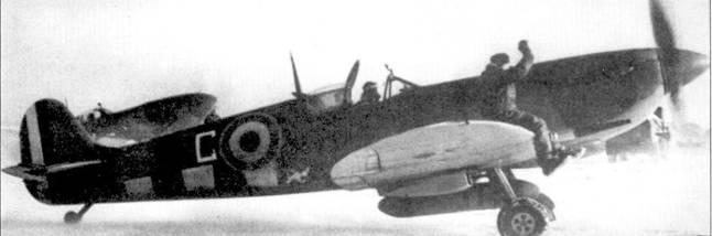 Крыло типа «Е», вооружение