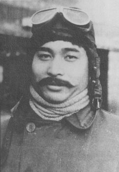 Лейтенант Мацуо Хагири