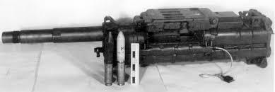 Германска пушка МК-108 калибра 30 мм