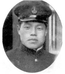 Лейтенант Мочифуми Нанго