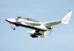Развитие и проблемы самолета типа «Утка»